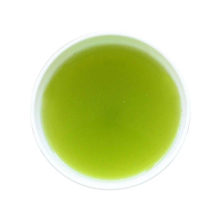柔ら芽一番茶「雫穂」